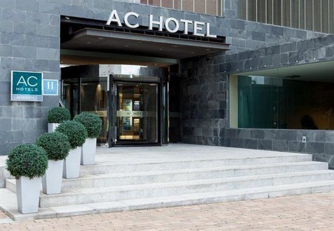 AC Hotel A Coruna A Marriott Luxury & Lifestyle Hotel - dream vacation