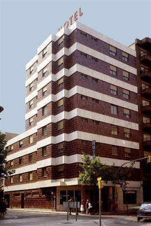Hotel Conquistador Zaragoza - dream vacation