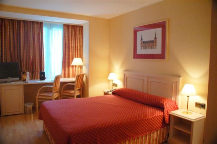 Hotel Amaral - Madrid -