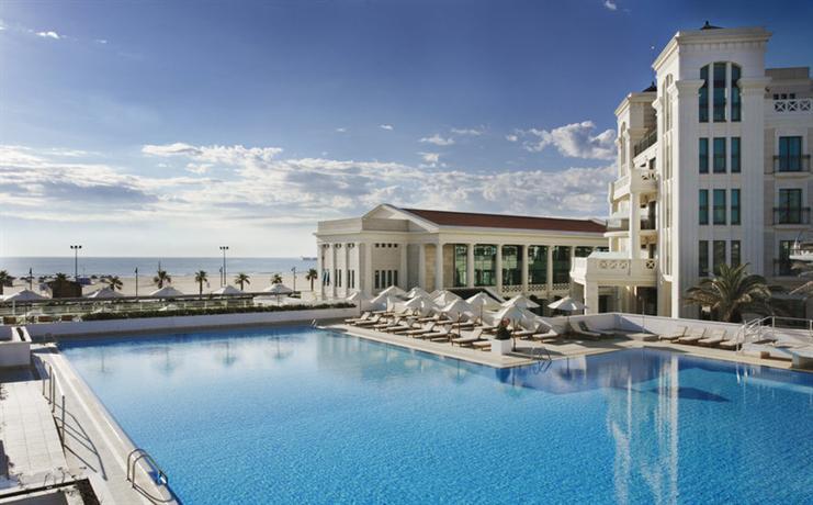 Las Arenas Balneario Resort - dream vacation