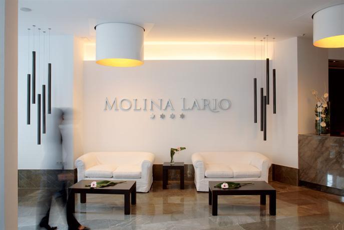 Hotel Molina Lario - dream vacation