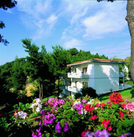 Possidi Holidays - dream vacation