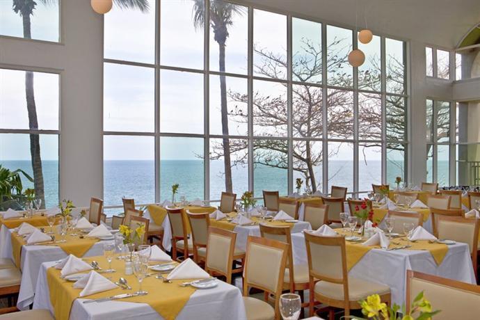 Bahia Othon Palace - dream vacation