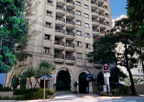 Clarion Hotel Faria Lima - Sao Paulo -