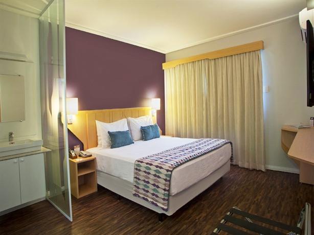 Comfort Hotel Nova Paulista - Sao Paulo -