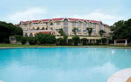 The Gateway Hotel Ambad Nashik - dream vacation