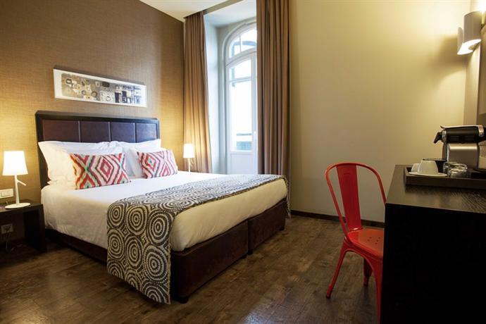 Internacional Design Hotel Отель Интернасионал Десигн