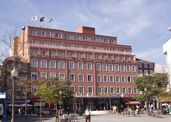 Quality Inn Porto - Porto -