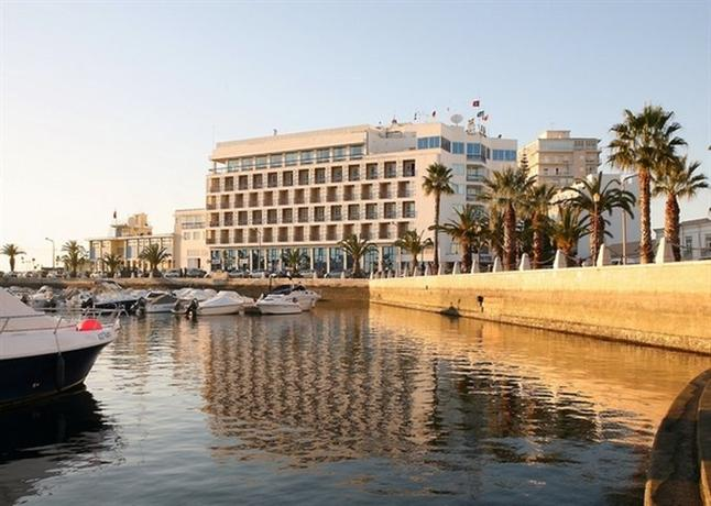 Eva Hotel Faro - dream vacation