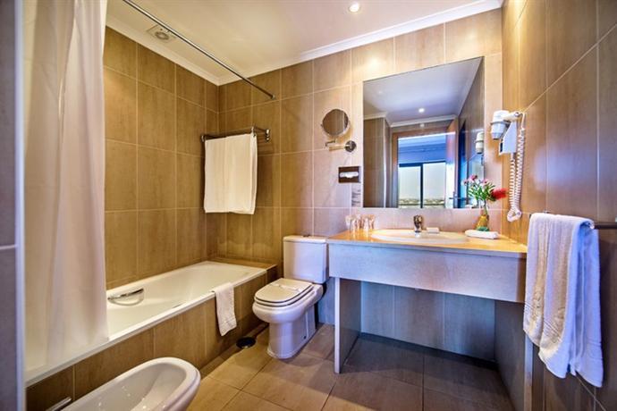 Vale d\'El Rei Suite & Villas Hotel - dream vacation
