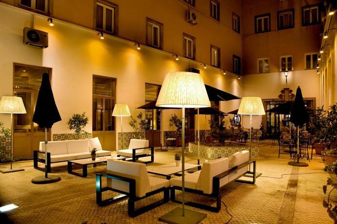 Hotel Infante Sagres - Porto -