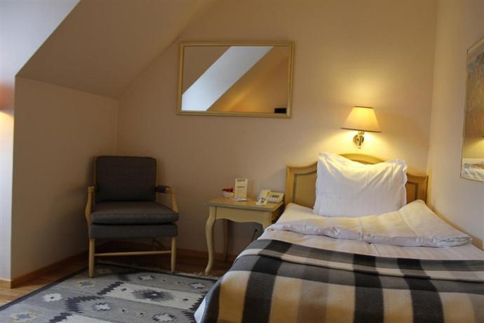 Nordkalotten Hotel Konferens - dream vacation