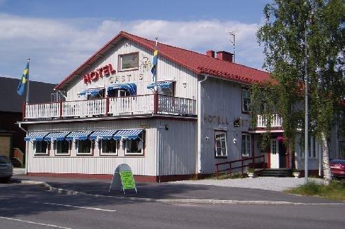 Hotel Gastis - dream vacation