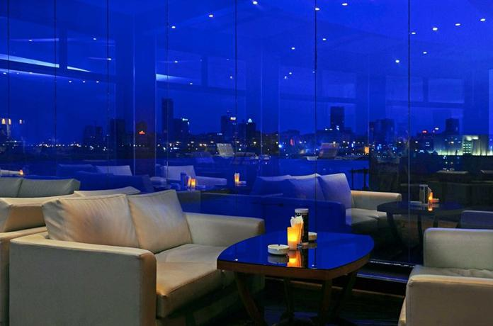 Novotel Al Dana Resort Bahrain - dream vacation