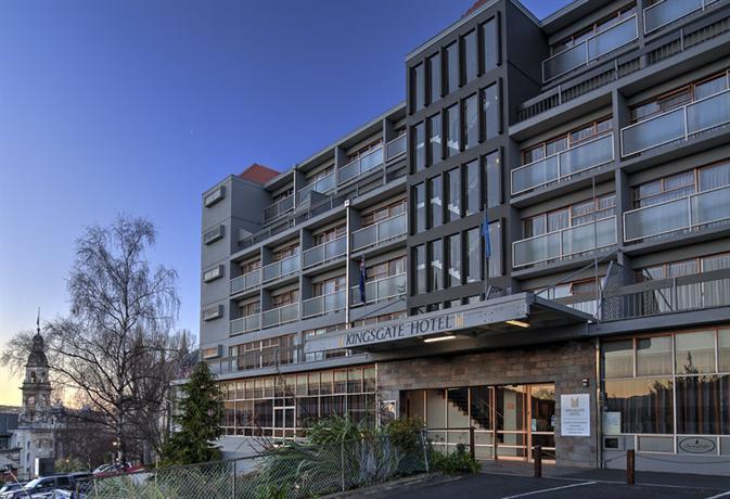 Kingsgate Hotel Dunedin - dream vacation