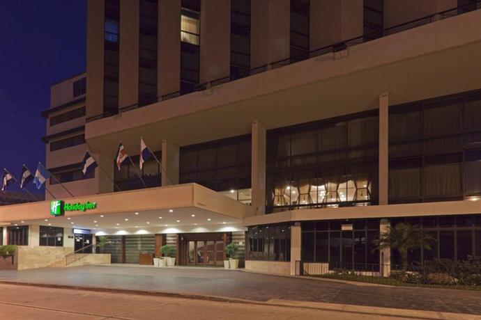 Holiday Inn Guatemala City - dream vacation