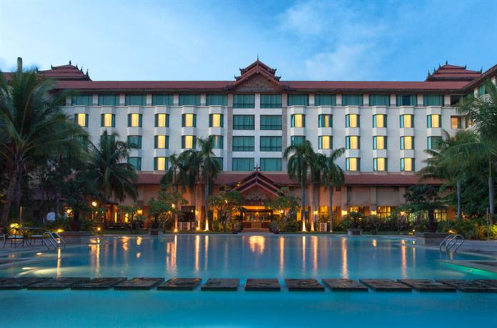 세도나 호텔