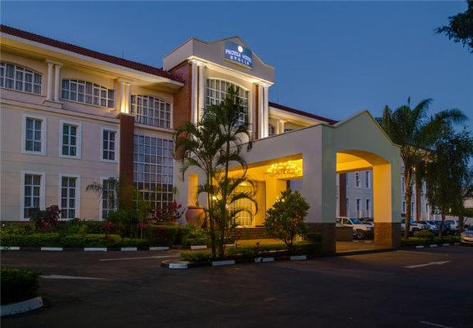 Protea Hotel by Marriott Blantyre Ryalls - dream vacation