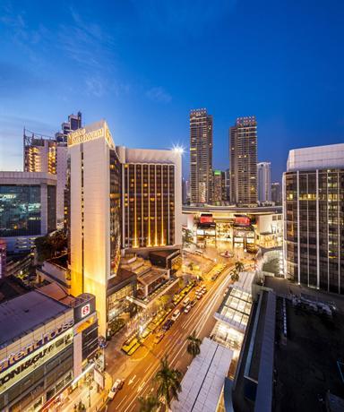 Grand Millennium Kuala Lumpur - dream vacation