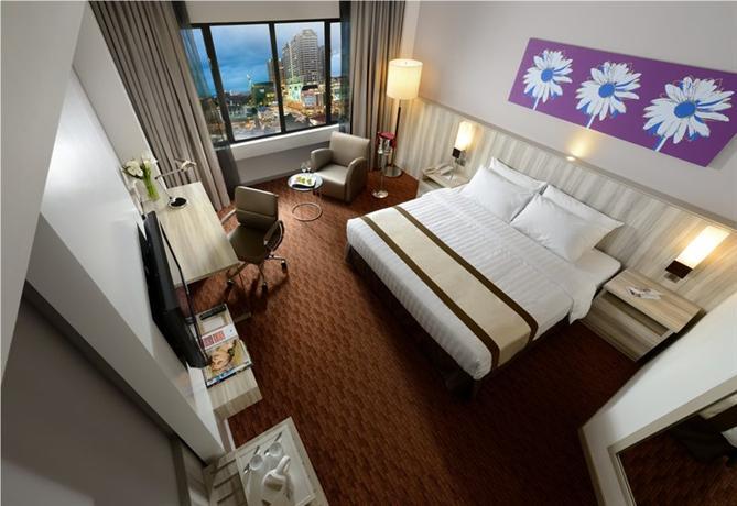 Sunway Hotel Georgetown Penang - dream vacation