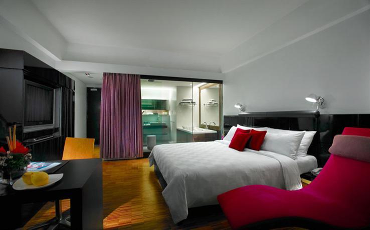 Hotel Maya Kuala Lumpur - dream vacation