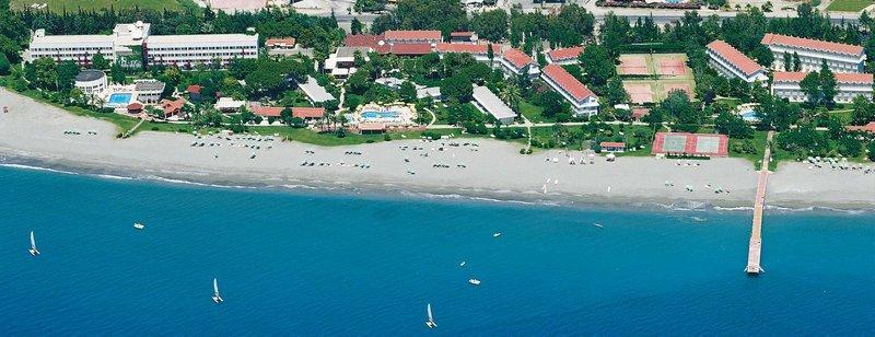 Alantur Hotel - dream vacation