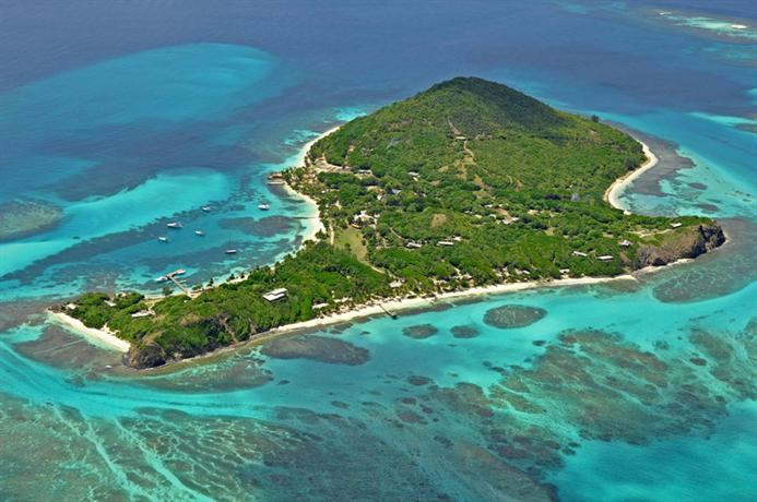 Petit St Vincent Resort - dream vacation