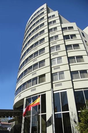 Hotel Diego de Almagro Concepcion - Concepcion -