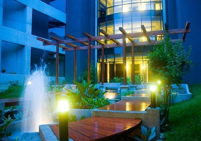 Radisson Hotel San Jose - Costa Rica - dream vacation
