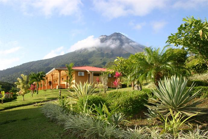 Los Lagos Hotel La Fortuna - dream vacation