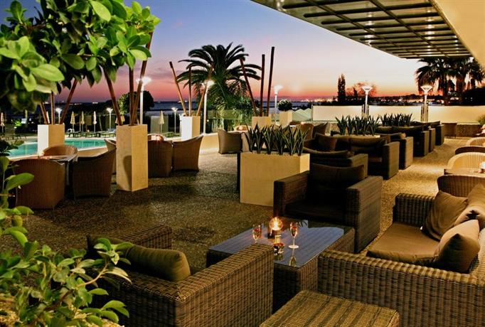 Crowne Plaza Limassol - dream vacation