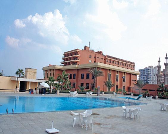 Port Said Hotel - dream vacation