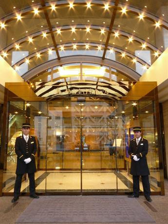 Ana Hotel Matsuyama - dream vacation