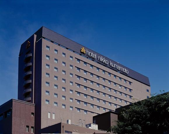 Hotel Nikko Kumamoto - dream vacation