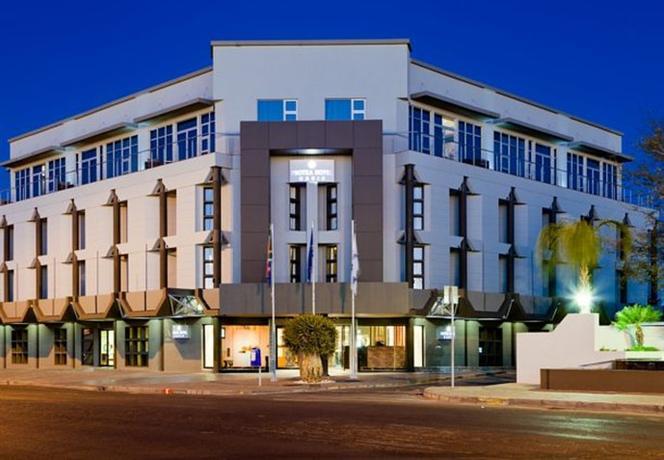 Protea Hotel by Marriott Upington Oasis - dream vacation