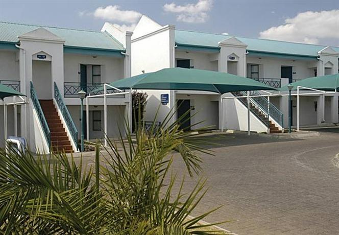 Protea Hotel Landmark Polokwane - dream vacation