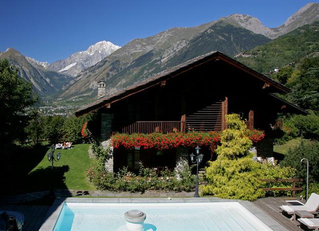 Mont Blanc Hotel Village - dream vacation