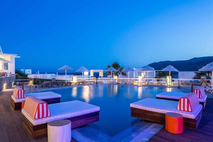 Archipelagos Hotel - dream vacation