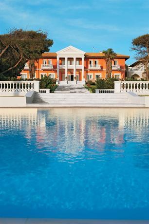 Mandola Rosa Suites & Villas - dream vacation
