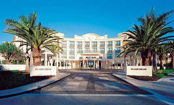 Palazzo Versace Hotel Gold Coast Отель Палаззо Версэйс Голд-Кост