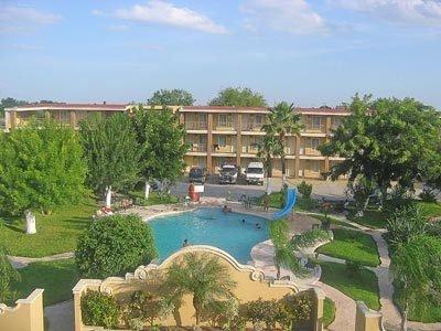 Hotel Virrey - dream vacation