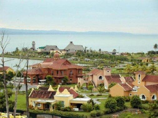 Amatique Bay Resort & Marina - dream vacation