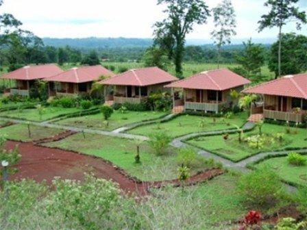 Hotel La Pradera - dream vacation
