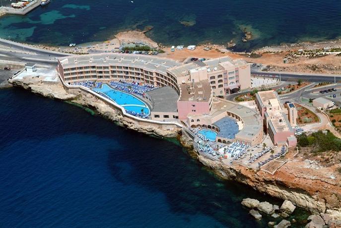 Paradise Bay Resort Hotel - dream vacation