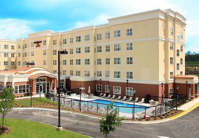 Residence Inn Birmingham Hoover - dream vacation