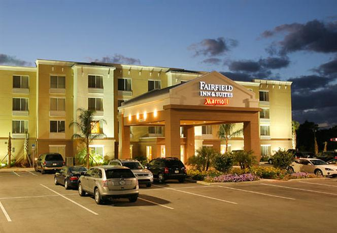 Fairfield Inn & Suites Melbourne - dream vacation
