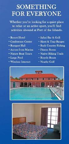 Port of the Islands Hotel & Resort - dream vacation