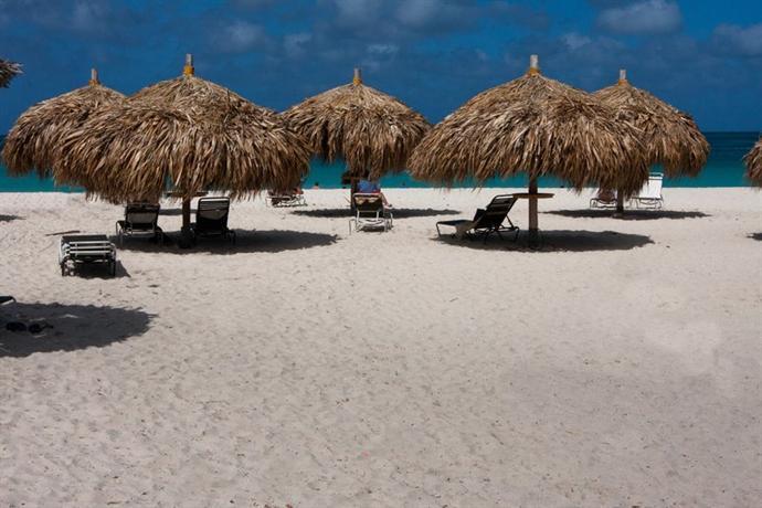 MVC Eagle Beach - dream vacation