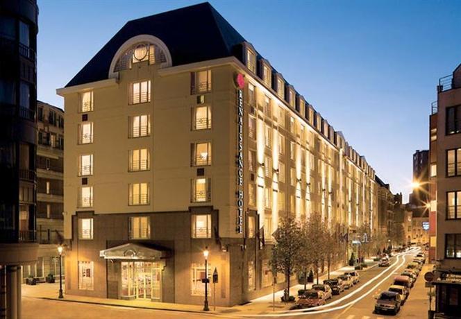Renaissance Brussels Hotel A Marriott Luxury & Lifestyle Hotel - dream vacation