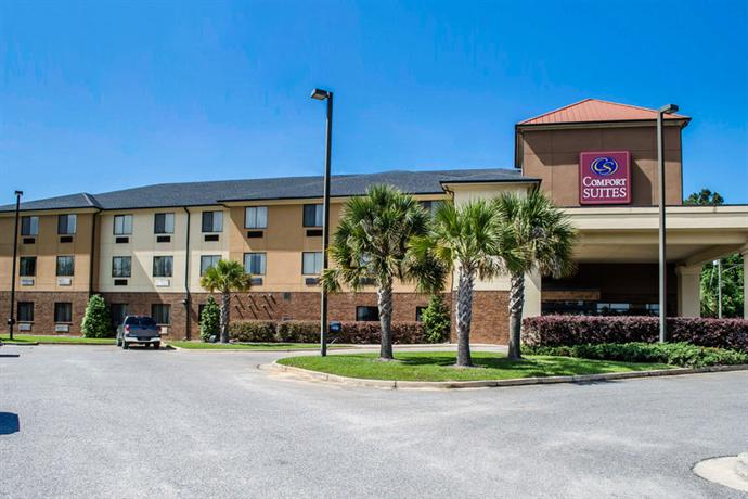Comfort Suites Saraland - dream vacation
